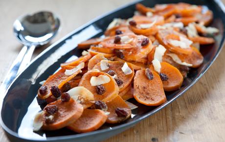 Especially Good Sweet Potatoes