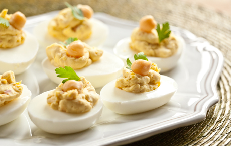Whole Foods Deviled Eggs Calories