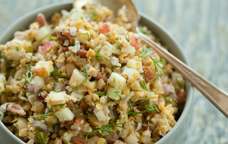 Not-Tuna Salad