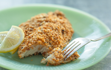 Recipe Crispy Baked Tilapia Whole Foods Market