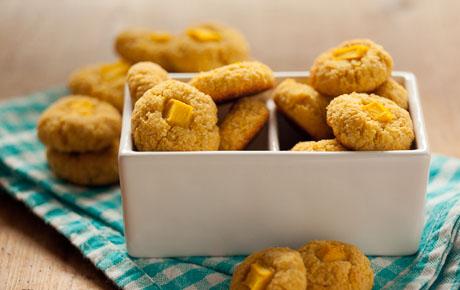 Whole Foods Granola Bites Recipe
