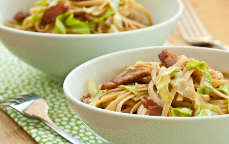 Sauteed Cabbage And Sweet Onions With Almonds Recipes — Dishmaps
