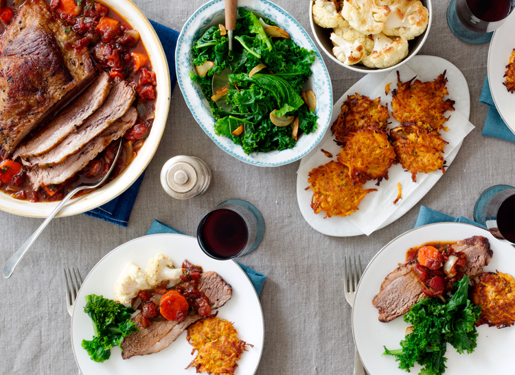 Holiday Menus for Ideas & Inspiration | Whole Foods Market