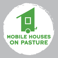 Mobile Houses on Pasture Label
