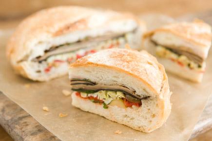 Sandwiches | Whole Foods Market
