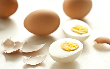 How to Cook: Boiled Eggs