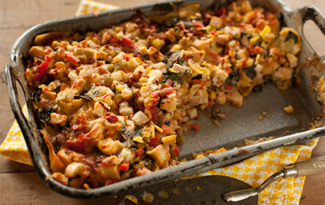 King Ranch Casserole Whole Foods