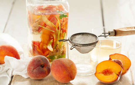 Perfect Peach Recipes