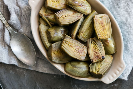 Awesome Artichoke Recipes
