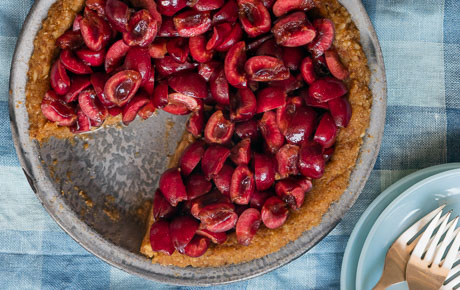 Champion Cherry Recipes