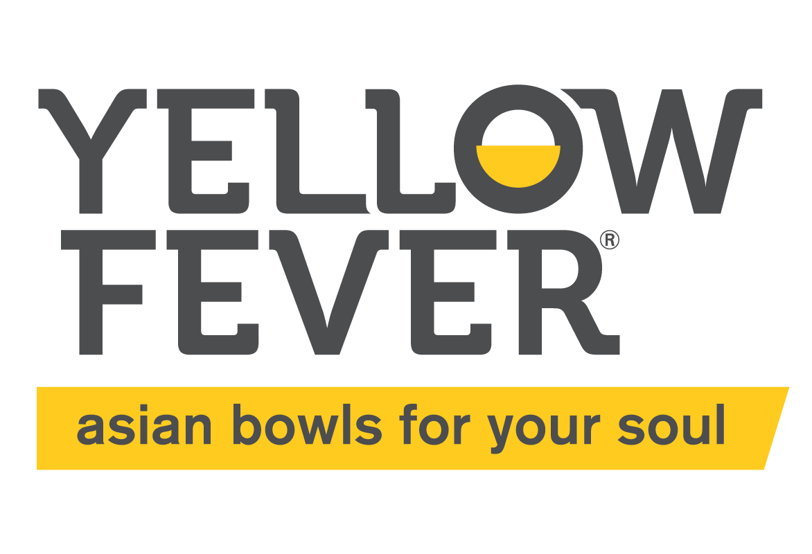 Yellow Fever, asian bowls for your soul