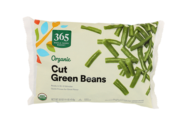 365 by Whole Foods Market Frozen green beans