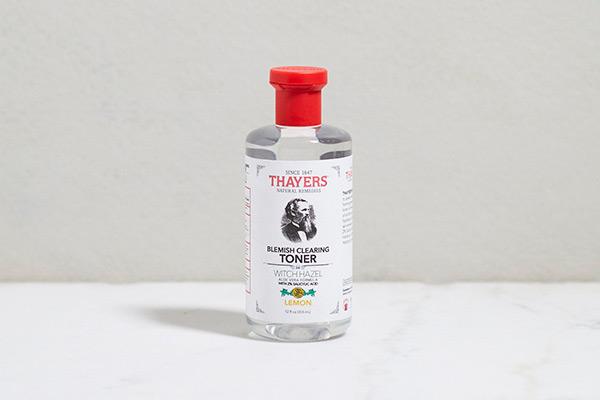 Thayers Lemon Toner