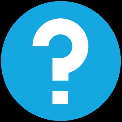 Fragezeichensymbol