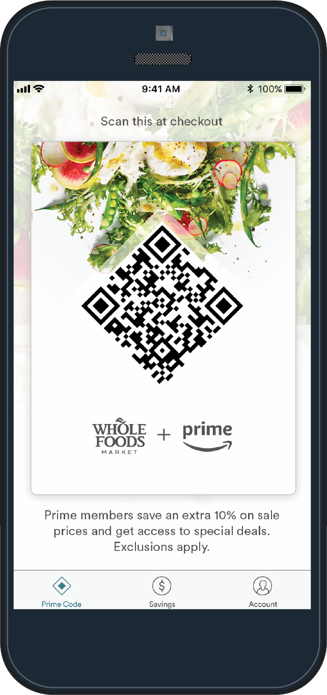 Link Amazon Account To Whole Foods