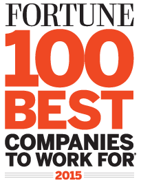 Fortune 100 Best Companies to Work For