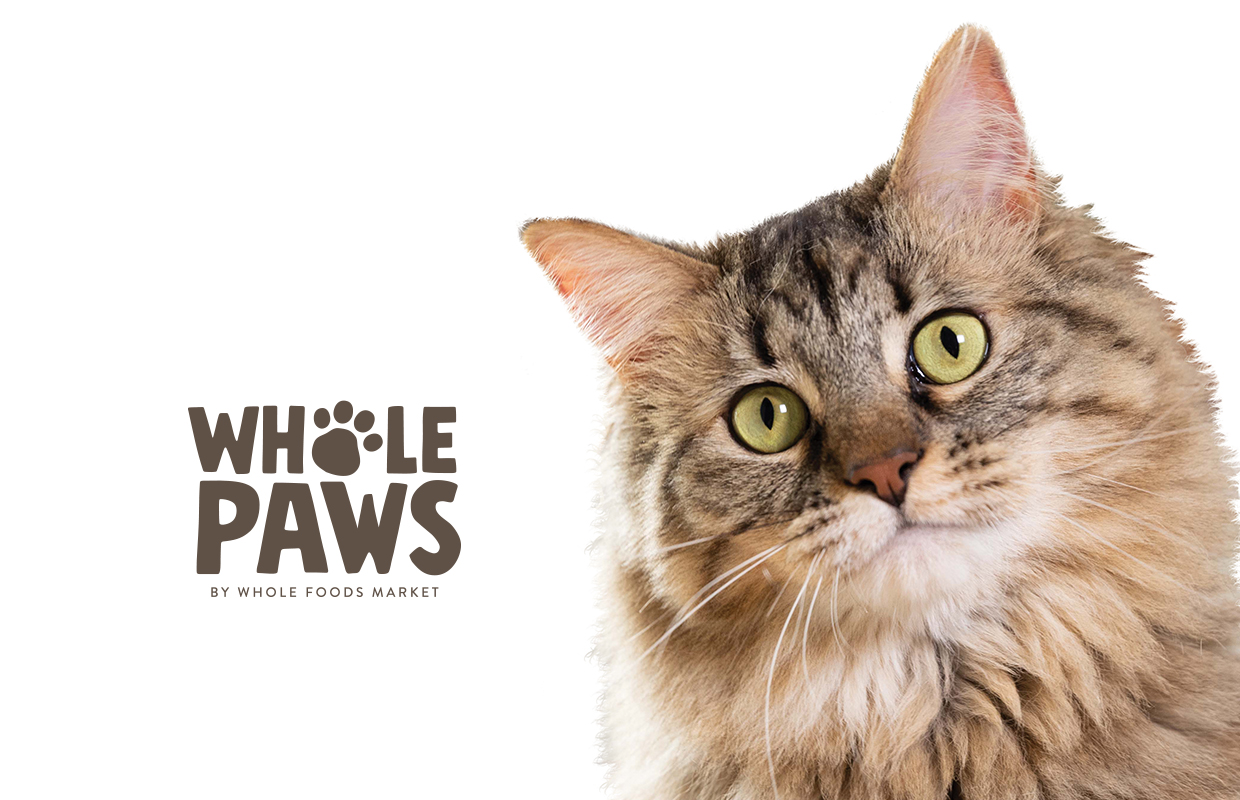 Whole Paws by Whole Foods Market
