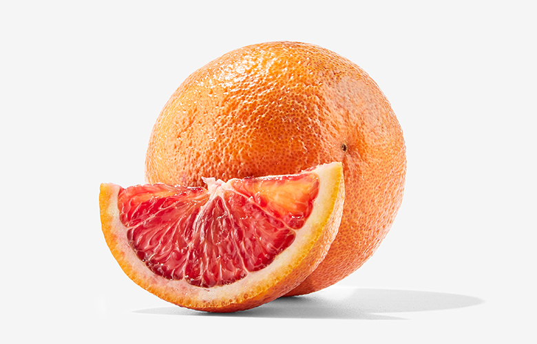 Pictures Of Red Orange Fruit