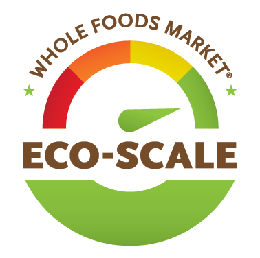Eco Scale green logo