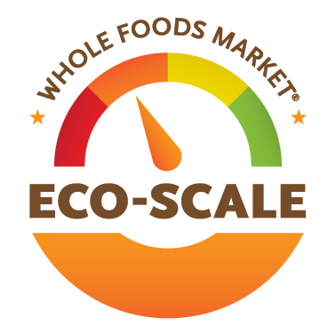 Eco Scale orange logo