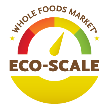 Eco Scale yellow logo