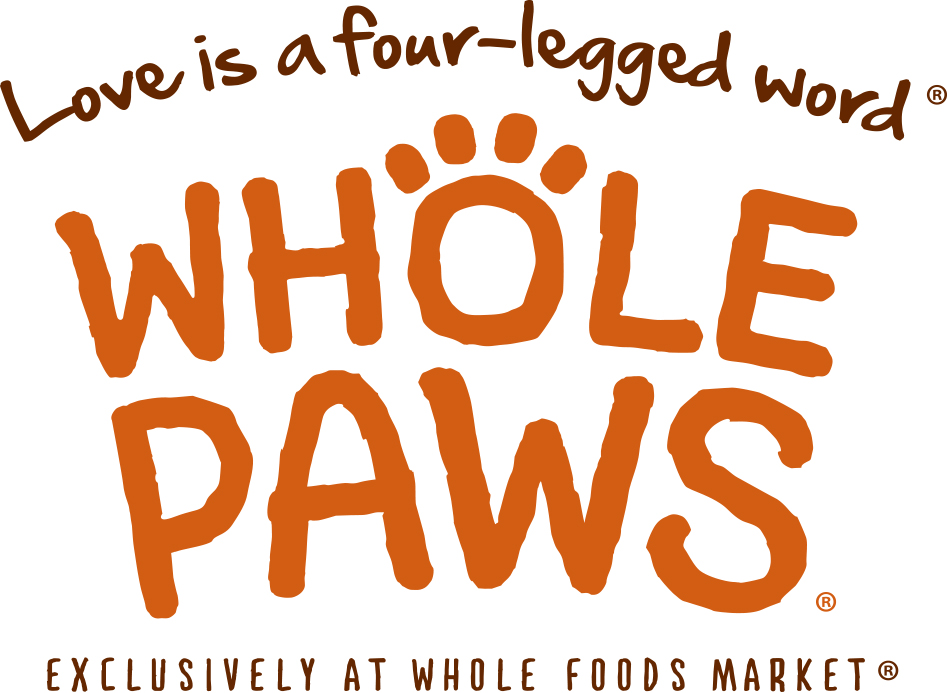 whole paws logo