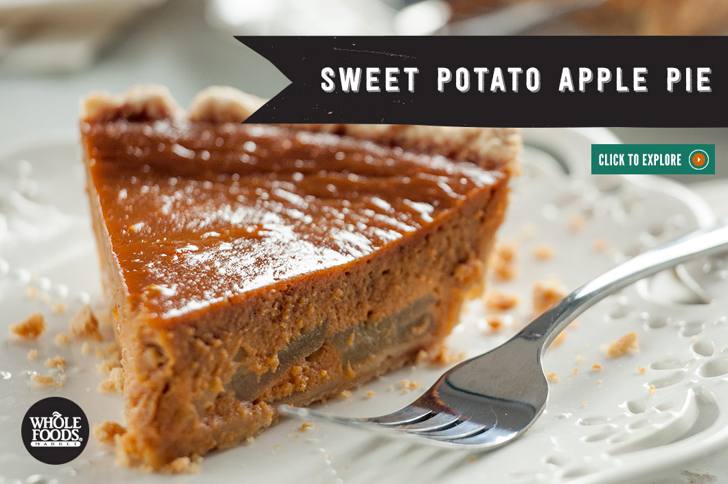 Whole Foods Apple Pie - Recipes Food