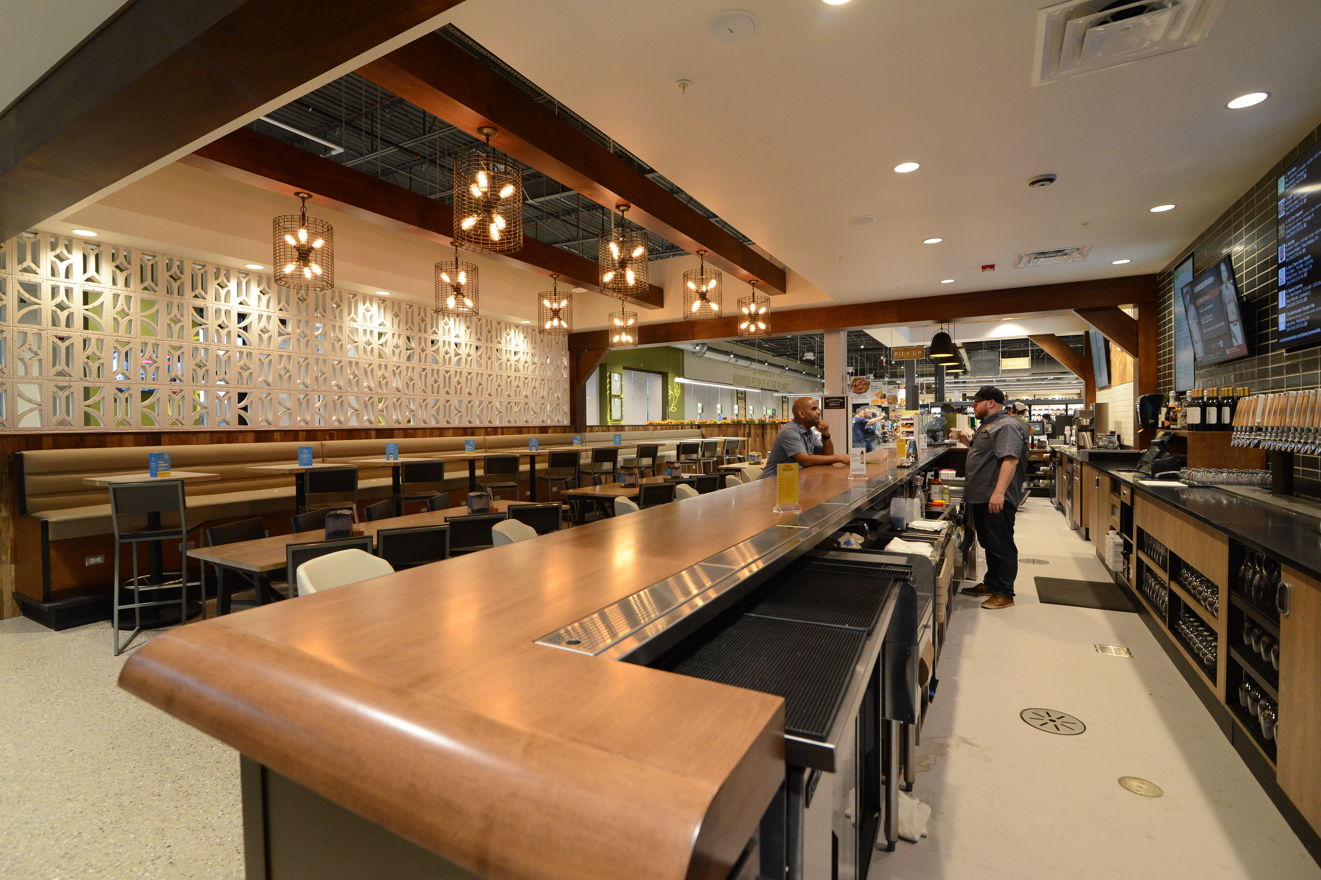 Townline Tap Whole Foods Market
